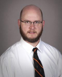Dr. Will Sims Amarillo lab veterinary pathologist